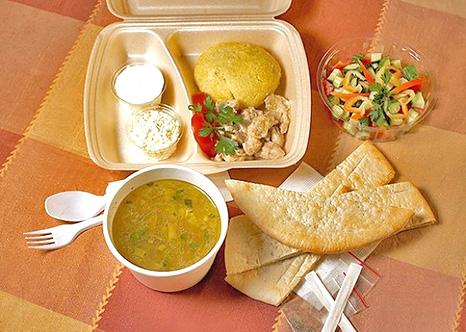 Бизнес идея горячих обедов оффлайн бизнес идеи